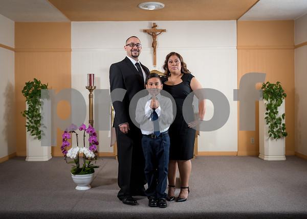 14 Urbina 1st Communion