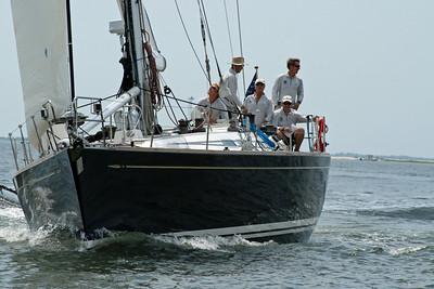 C2B (Charleston to Bermuda Race 2009