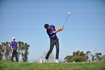 CHS Golf 2017