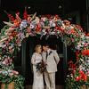 Gore Wedding
