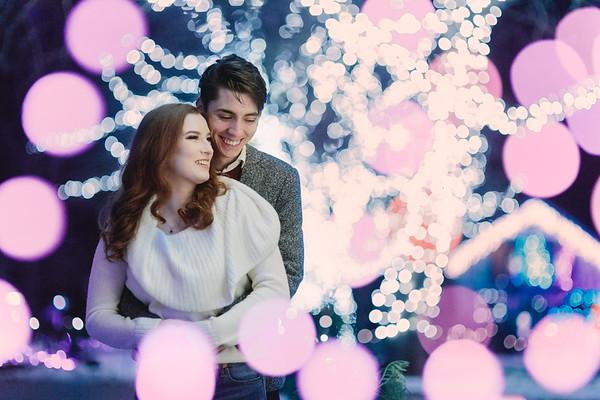 Sarah & Dustin