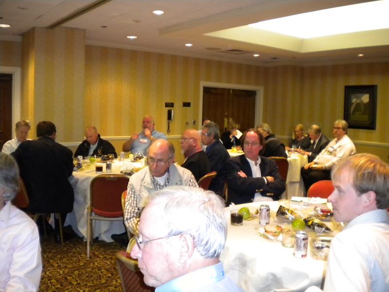 Open Board of Directors Meeting