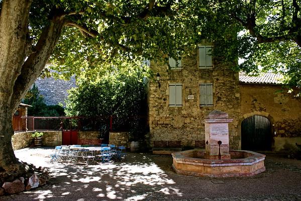 Caunes-Minervois (Aude)