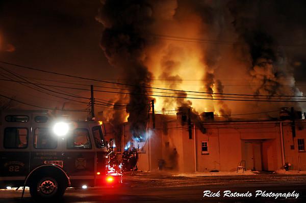 Fire & EMS