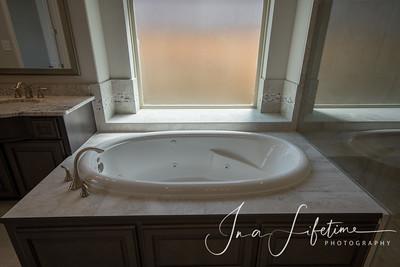 Kitchen and Bathroom Tile Backsplash