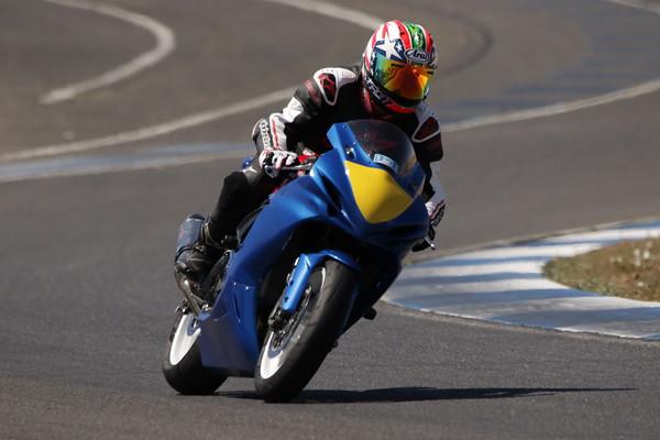 Suzuki BY