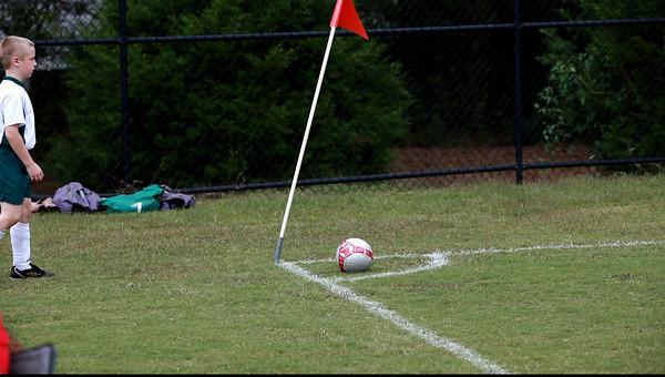 Dacula Soccer 10 10 09