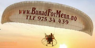 Logo Bunad for menn