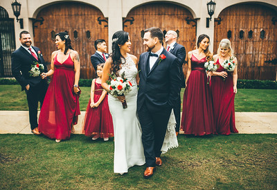 Valerie + Nick's Wedding!