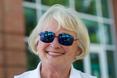Paulette Downey for Garrisons