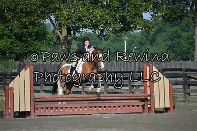 Ring III: Opportunity Equitation/Hunter