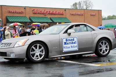 October 2008 - Vernon Bicentennial Parade