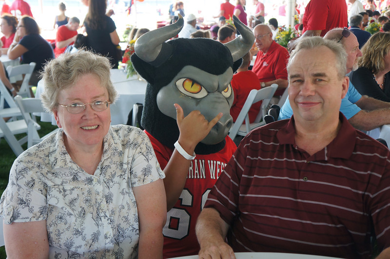 Lutheran-West-Longhorn-at-Unveiling-Bash-and-BBQ-at-Alumni-Field--2012-08-31-107.JPG