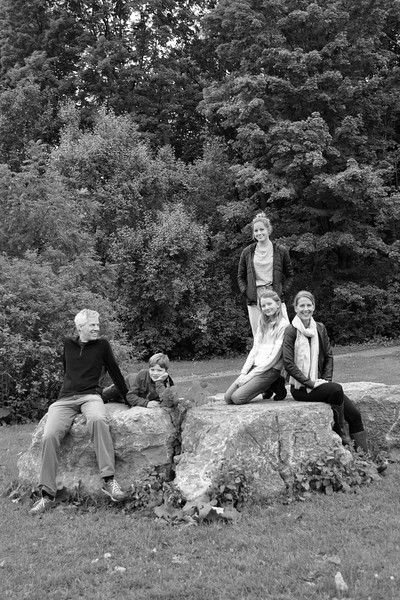 bw family rock.JPG