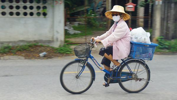 Chiang Mai Neighborhood