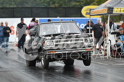 U.S. 13 Dragway October 6, 2019