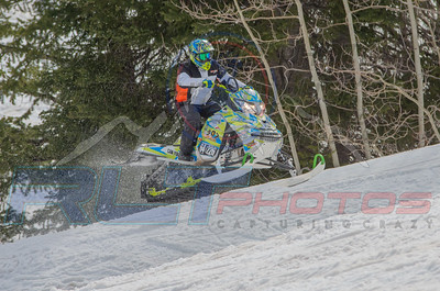 Ski-Doo Friday Beaver 2014