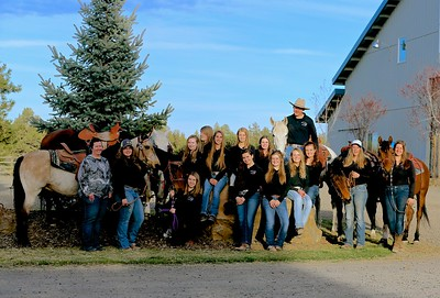Outlaw OHSET Team Pictures 2016 @ Bartolotta Barn 4-05-2016