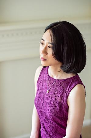 Cynthia Tjoa