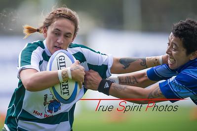 Womens Grand Final Wanneroo vs Cottesloe 22.08.2015