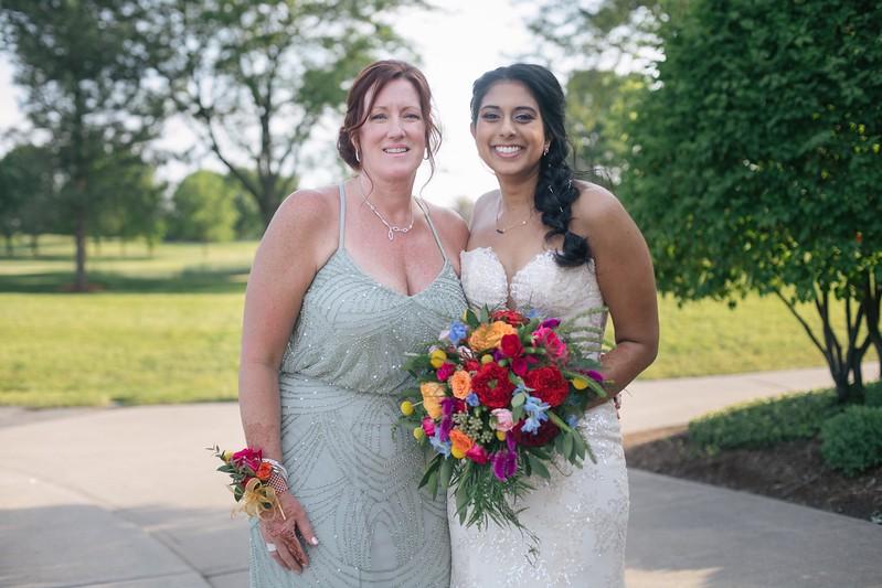 LeCapeWeddings Chicago Photographer - Renu and Ryan - Hilton Oakbrook Hills Indian Wedding -  887.jpg