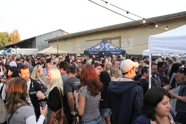 Beer Festival Moorpark