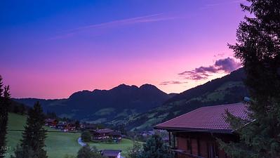 Austria Alpbach