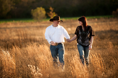 Guthrie & Brittany ESession