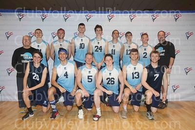 Rhode Island Team Photos