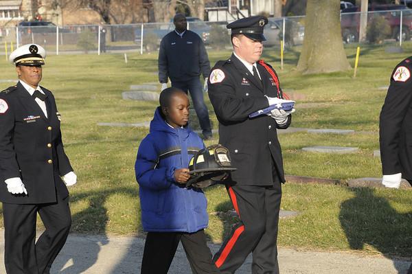 2012-11-21,  Firefighter Patmon Funeral