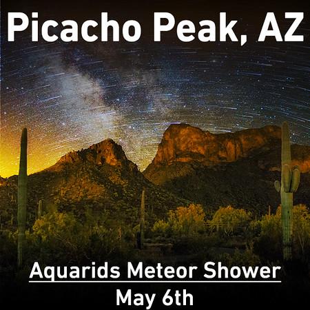 Picacho Peak 5/6