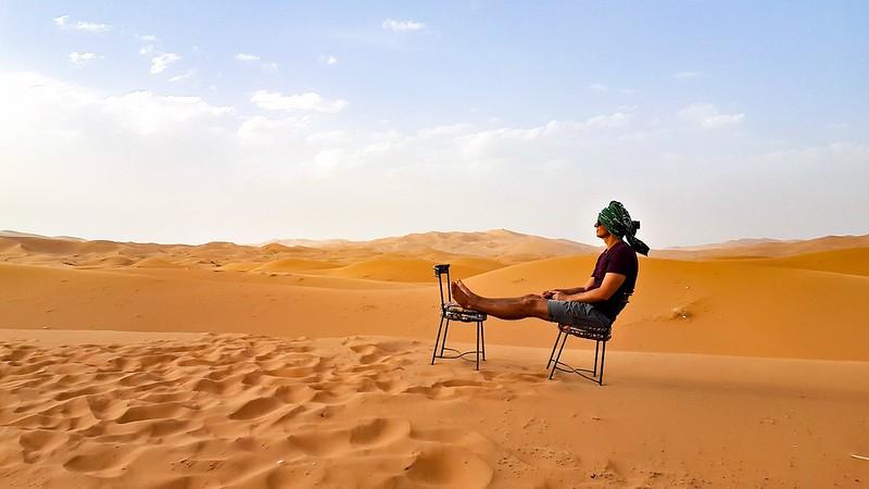 Travel favorites - Morocco