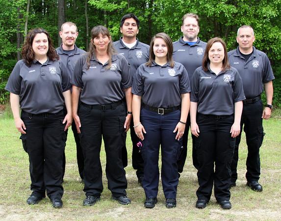 2014 EMS Curriculum Graduates