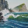Tide Rolls In