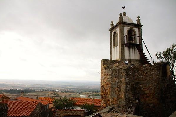 Castilo Rodrigo, Portugal