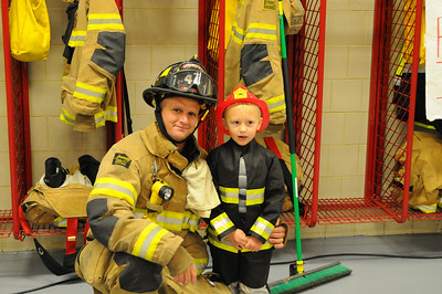Springfield Fire Co. Fire Prevention Openhouse