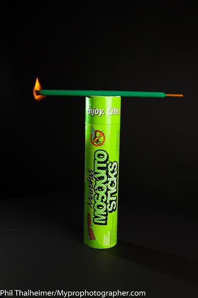 Murphy Mosquito Sticks