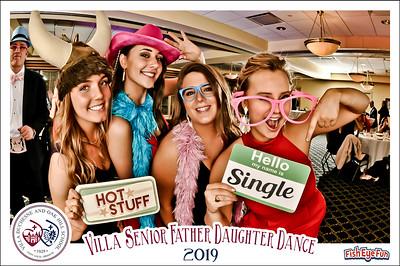 3/2/19 - Villa Senior Father Daughter Dance