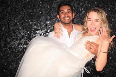 Lindsay & Naru's Wedding