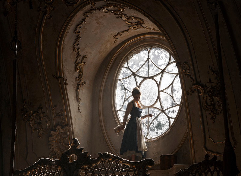 BEAUTY AND THE BEAST sneak peek coming to DCA, DHS
