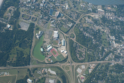 Aerial Photos - 2012 September