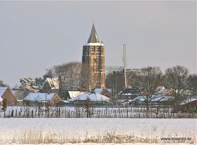 20121210 Winter in Ravels