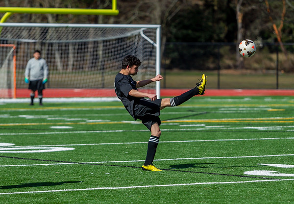 Boys Varsity Soccer v Overlake 03/09/2019