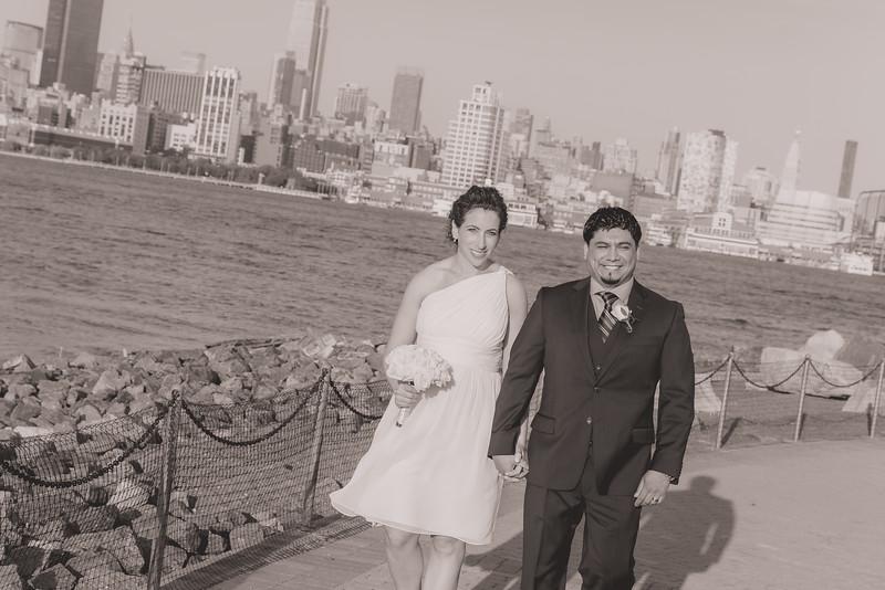 Rachel & Victor - Hoboken Pier Wedding-100.jpg