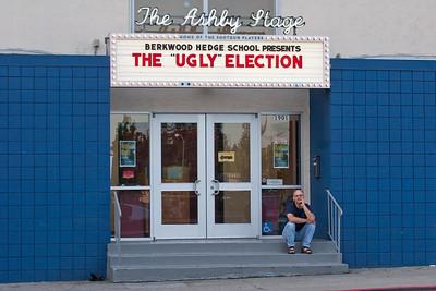 Ugly Election 2005
