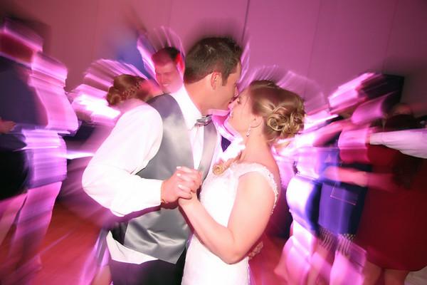 Meredith & Mark's Wedding