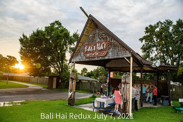 2021.07.07 Bali Hai Redux Kenner Lousiana