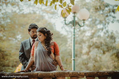 Arjun & Jinal