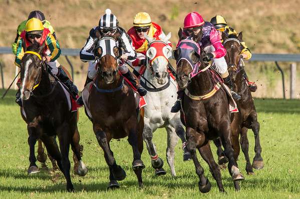 Kilcoy Races June 16th 2012