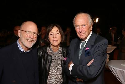 Getty Villa 40th Anniversary Party